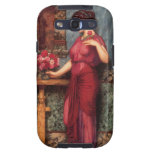 An Offering to Venus Oil Painting Galaxy SIII Cases