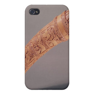 An oliphant, from the Treasure of St. Sernin Covers For iPhone 4