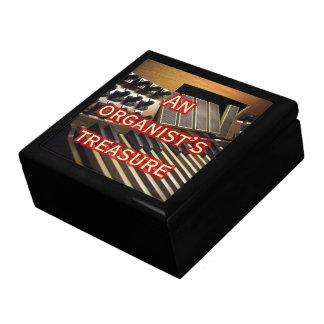An organist's treasure Gift Box