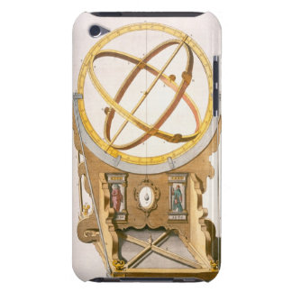 An Orrery designed by Tycho Brahe (1546-1601) from Barely There iPod Cover