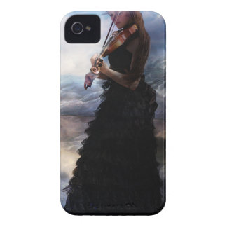 AN OTHER WORLDLY SOUND iPhone 4 CASES