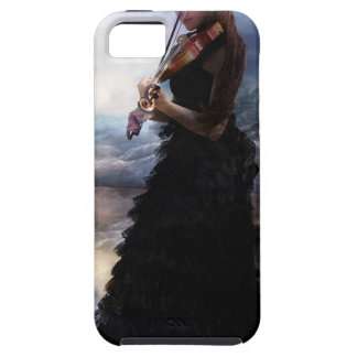 AN OTHER WORLDLY SOUND iPhone 5 CASE