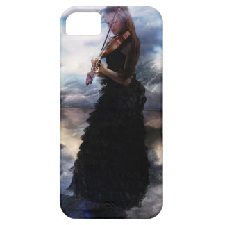 AN OTHER WORLDLY SOUND iPhone 5 COVER