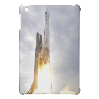An United Launch Alliance Atlas V rocket lifts Cover For The iPad Mini