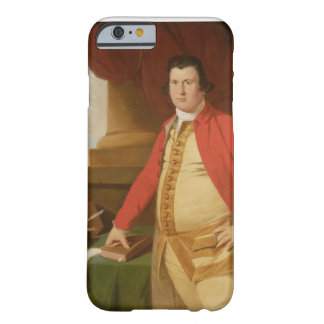 An Unknown Man, c.1764-69 (oil on canvas) Barely There iPhone 6 Case