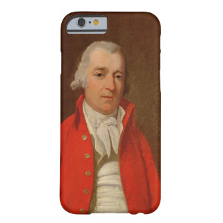 An Unknown Man (oil on canvas) Barely There iPhone 6 Case