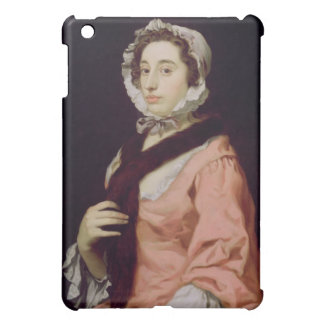 An Unknown Woman, called Peg Woffington (oil on ca Case For The iPad Mini