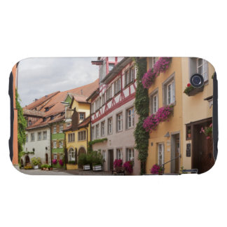 An unusually well-preserved medieval town on the tough iPhone 3 cover