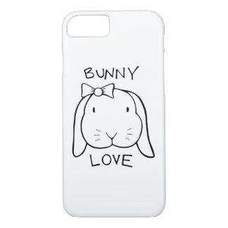 Ana Bunny Phone Case