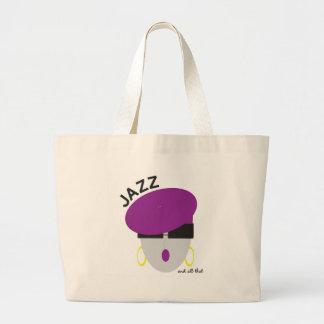 "AnabelNY ""Jazz"" Tote"