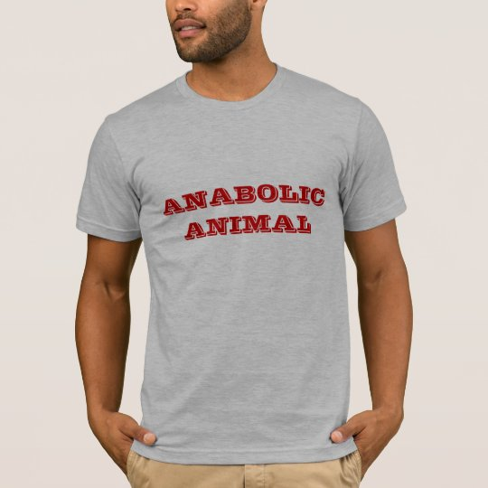 Anabolic Animal T-Shirt