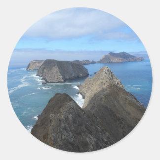Anacapa Island- Channel Islands National Park Sticker