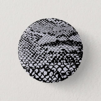 Anaconda 3 Cm Round Badge