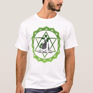 Anahata Chakra T-Shirt