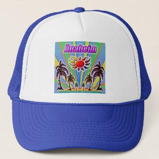 Anaheim Summer Love Hat