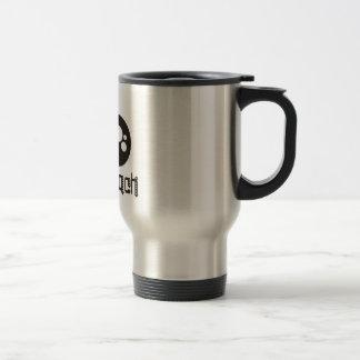 ANAJOBLACK EXCLUSIVE COFFEE MUG