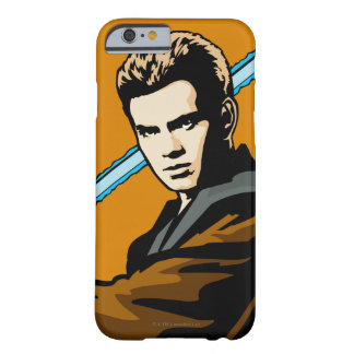 Anakin Skywalker Lightsabre Barely There iPhone 6 Case