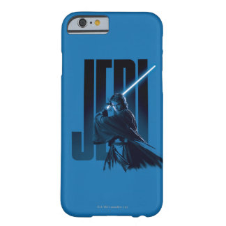 Anakin Skywalker Poster Barely There iPhone 6 Case