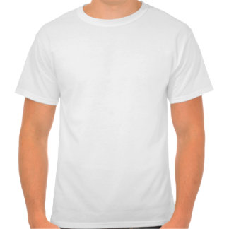 Anal Cancer Not a Super-Hero T Shirt