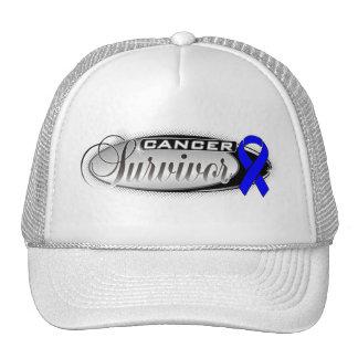 Anal Cancer Survivor Trucker Hats