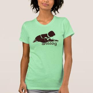 Analog Tshirt