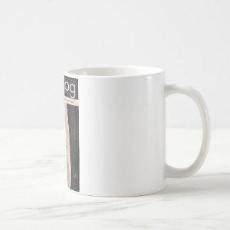 Analog v073 n02 (1964-04.Conde Nast)_Pulp Art Basic White Mug
