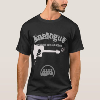 Analogue T-Shirt