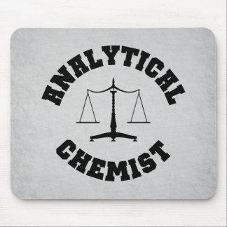Analytical Chemist Mousepad