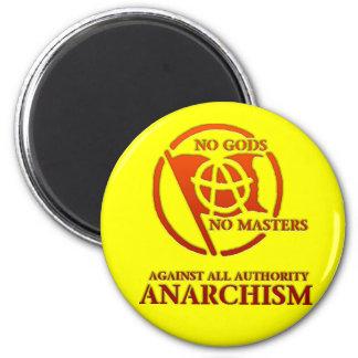 anarchism magnet