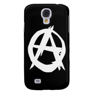 Anarchist and freedom galaxy s4 case