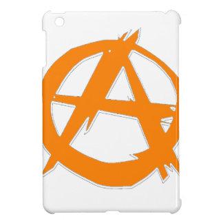 Anarchist and freedom iPad mini cases