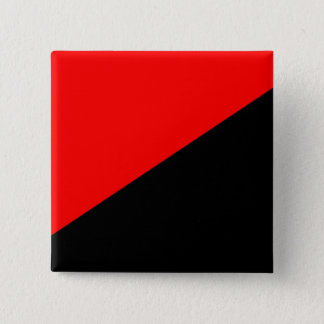 Anarchist, Colombia Political flag 15 Cm Square Badge