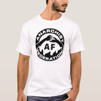 anarchist federation t-shirt 2
