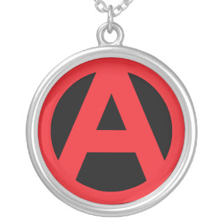 Anarchist Necklace