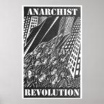 Anarchist Revolution poster