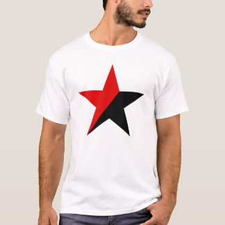 Anarchist star Anarchy Shirt