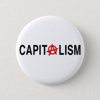 Anarcho Capitalism 6 Cm Round Badge