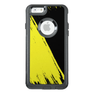 Anarcho-Capitalism Brushed Flag iPhone Otter Box