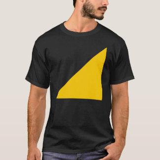 Anarcho-Capitalist Ancap Symbol Black T-Shirt