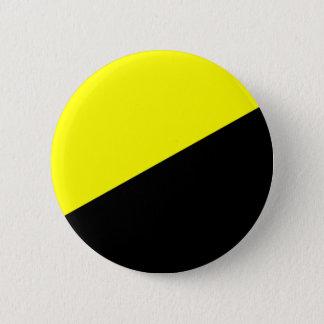 Anarcho-Capitalist Flag 6 Cm Round Badge
