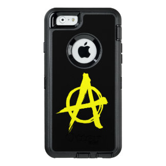 Anarcho-Capitalist iPhone Otter Box OtterBox iPhone 6/6s Case