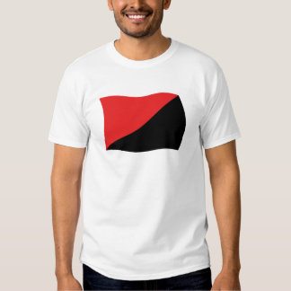 Anarcho-Syndicalism Flag Shirt