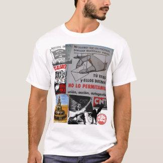 anarchosyndicalism2 T-Shirt