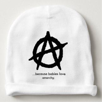 Anarchy Baby Beanie