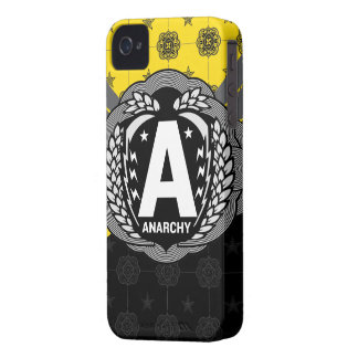 Anarchy Case-Mate iPhone 4 Case