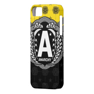 Anarchy Case-Mate iPhone 5 Case