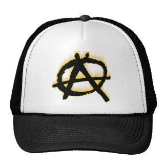 Anarchy (fiery) Hat