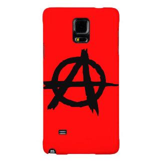 Anarchy Galaxy Note 4 Case