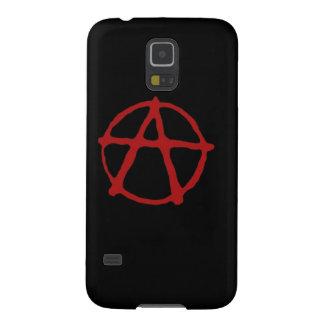 Anarchy. Galaxy S5 Case