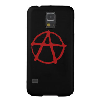 Anarchy. Galaxy S5 Covers